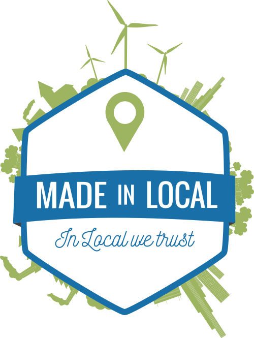 Made in local, labellisons le savoir-faire local !