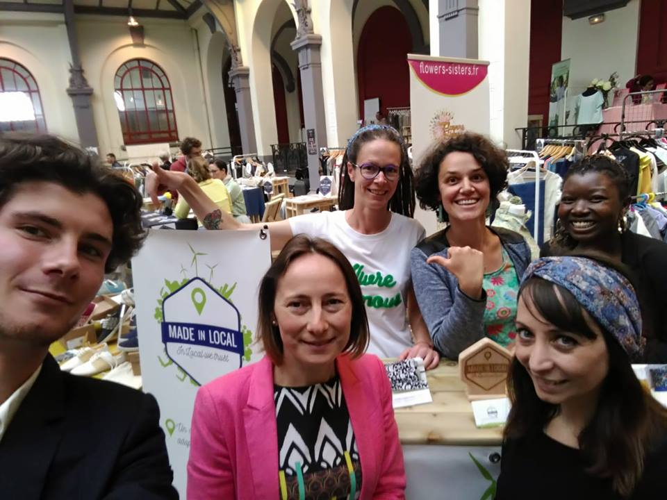 De l'économie circulaire et du Made in local, retour sur le Fashion Green Days