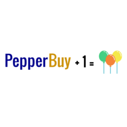 Happy Birthday Pepper Buy !