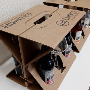 Un packaging innovant et responsable