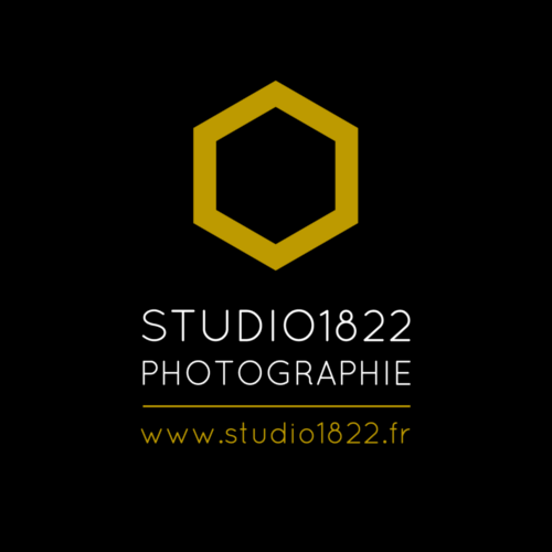 Studio 1822 Photographie