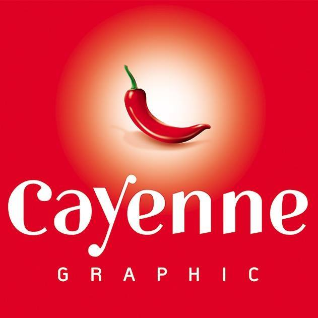 Cayenne Graphic