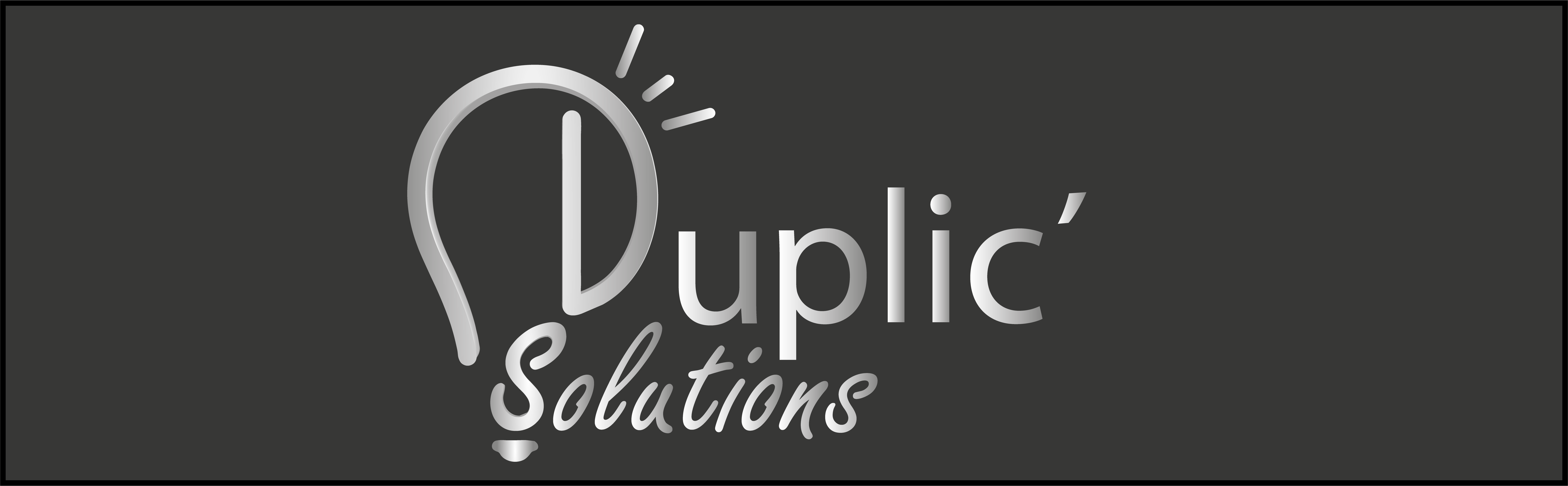 Duplic'Solutions